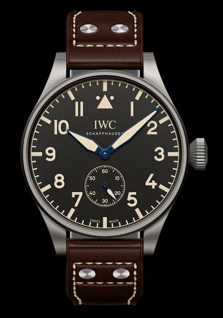 IWC Large Pilot