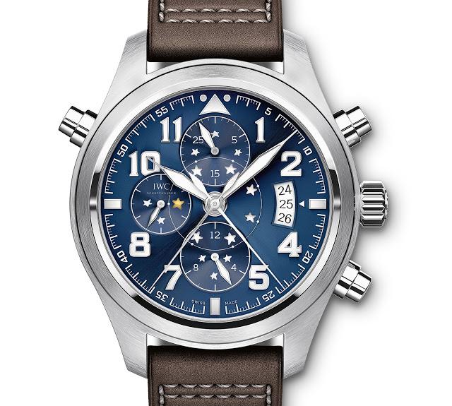 IWC Pilot's Watch._