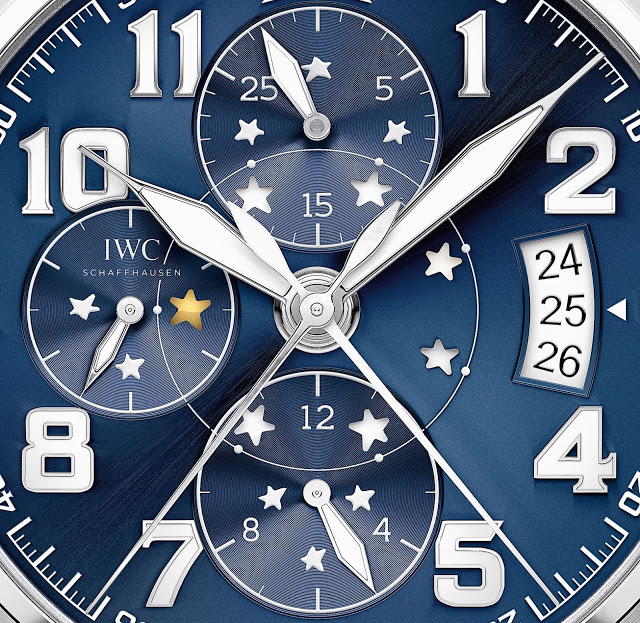 IWC Pilot's Watch_