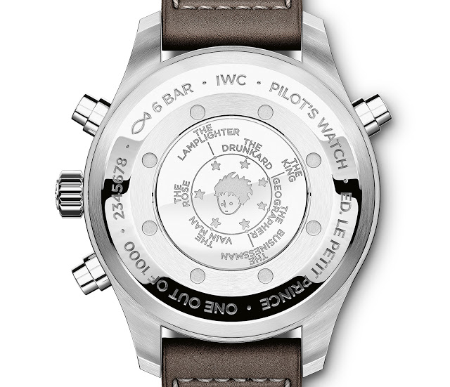 _IWC Pilot's Watch_