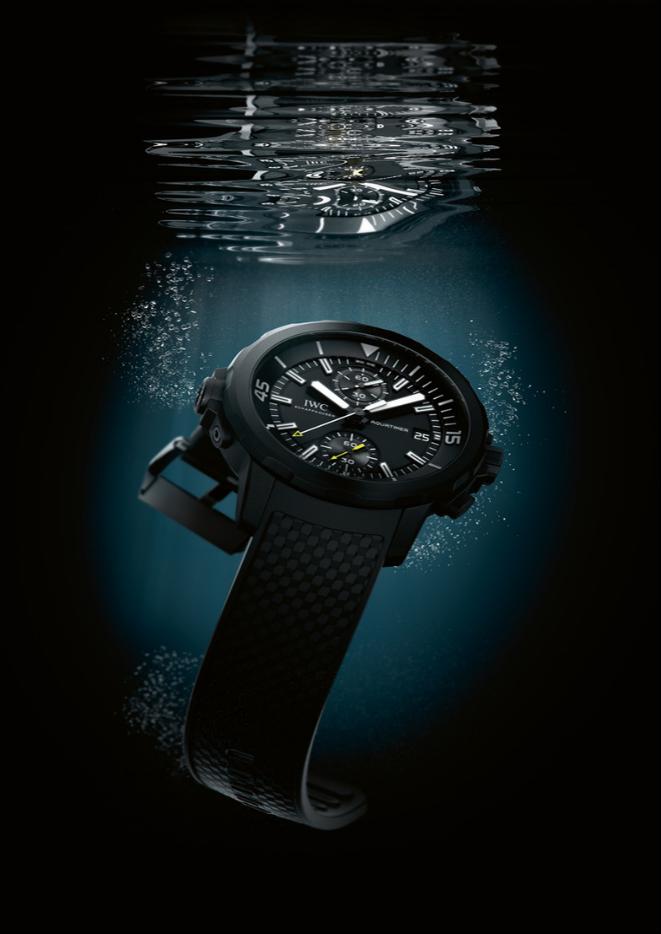 _IWC Aquatimers