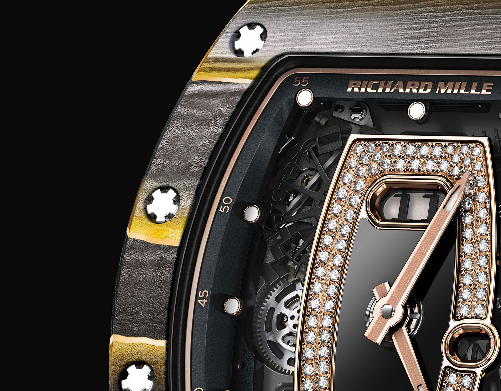 Richard-Mille-RM-037-Gold-NTPT-carbon-