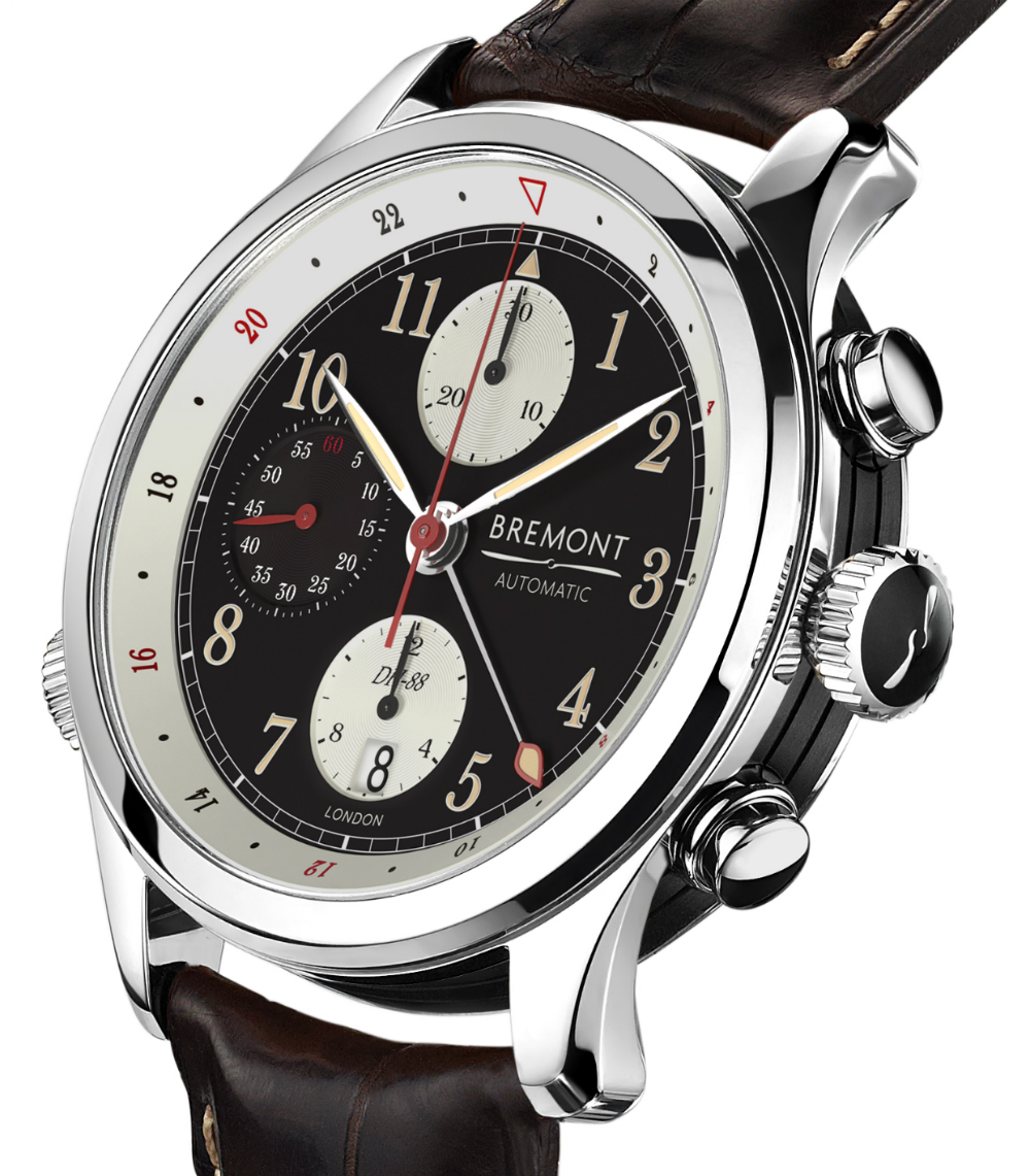Bremont-Comet-DH-88-Watch-