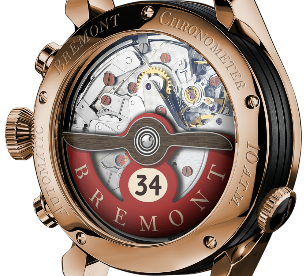 Bremont-Comet-DH-88-Watch_