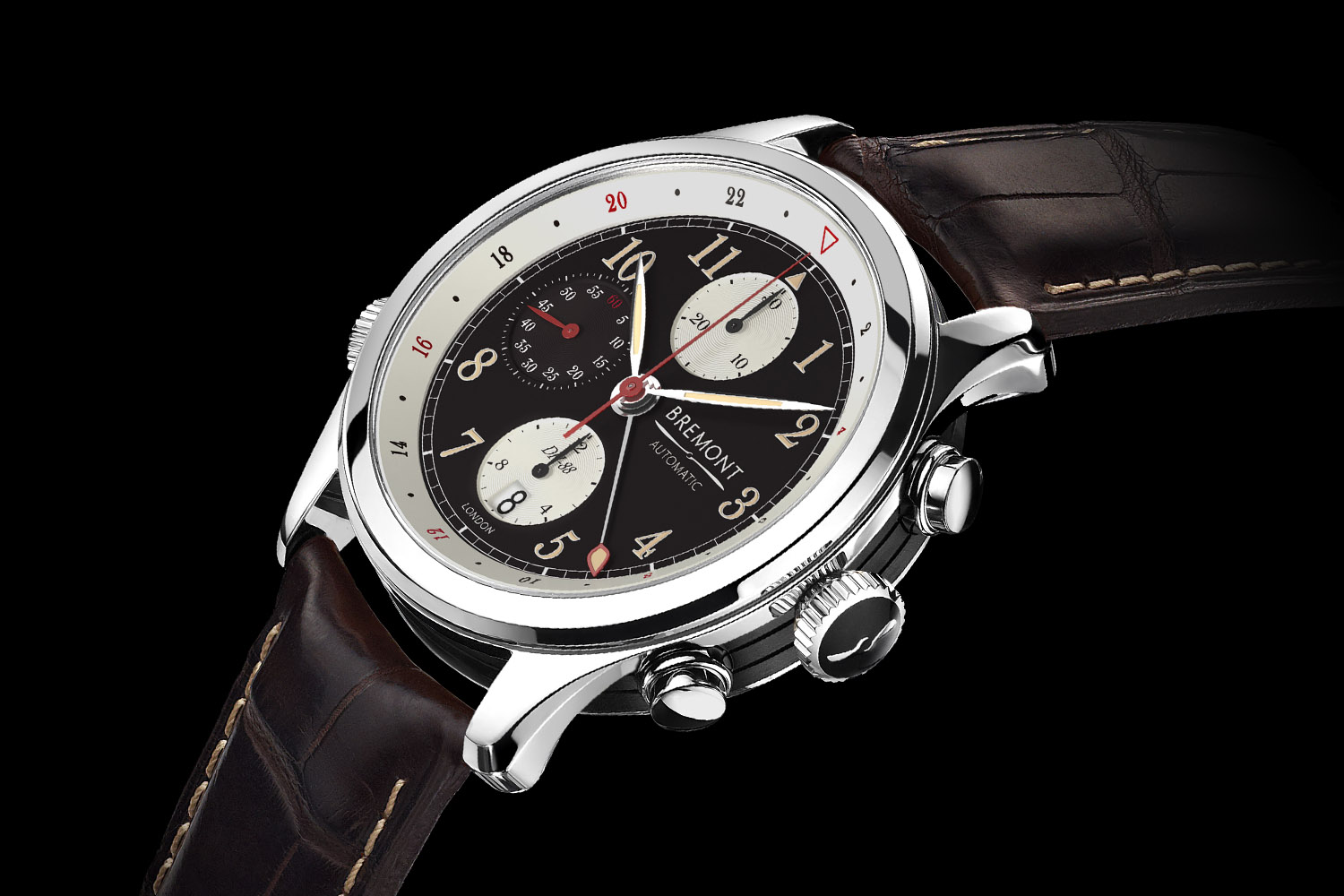Bremont-DH-88-Comet-Limited-Edition-Watch
