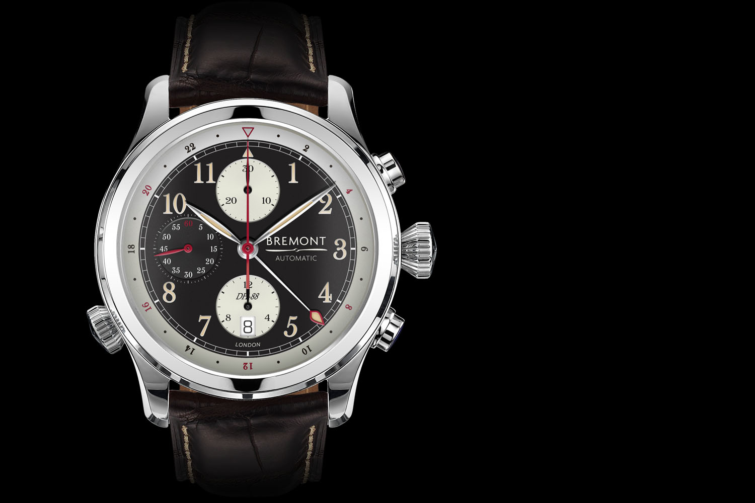 -Bremont-DH-88-Comet-Limited-Edition-Watch