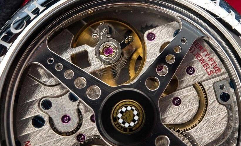 Bremont Jaguar MKI_