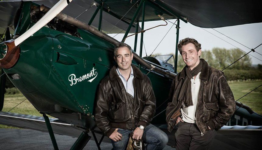 Timeless-Luxury-Bremont-Event