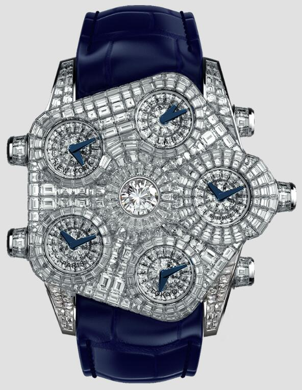 Swiss duplication watches online are extremely dazzling.